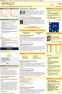 Měšec od 29. 6. 2006