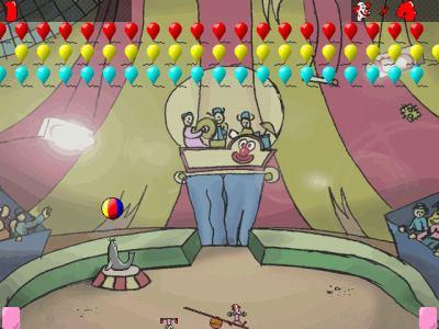 Circus Linux