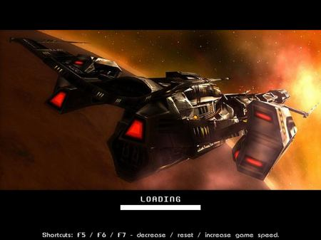 AstroMenace 4