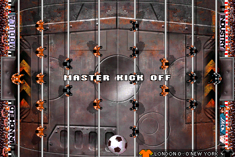 Master Kick 5