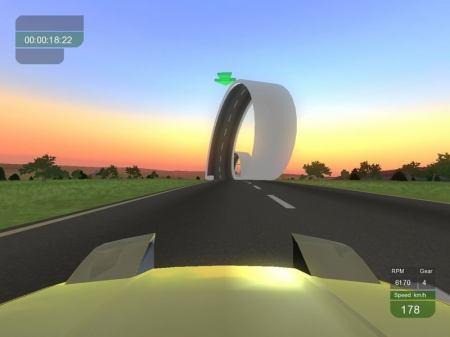 Tile Racer 5