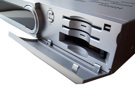 Interstar 8300 CI detail