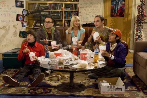 Big Bang Theory - CBS