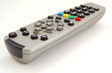 ADB IPTV ovladač