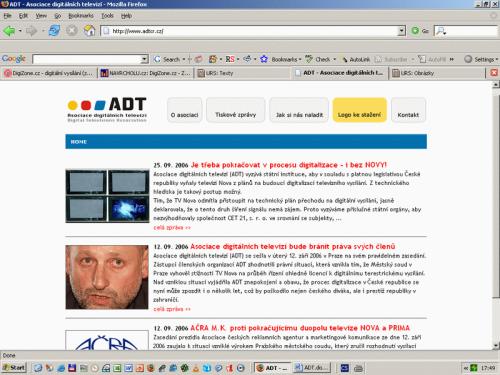 ADT web