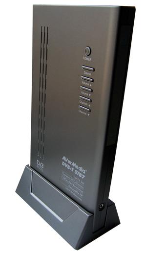AVer Media STB7 stojici
