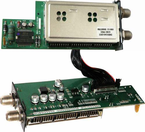 AZ Box HD Premium DVB-S/S2 tuner