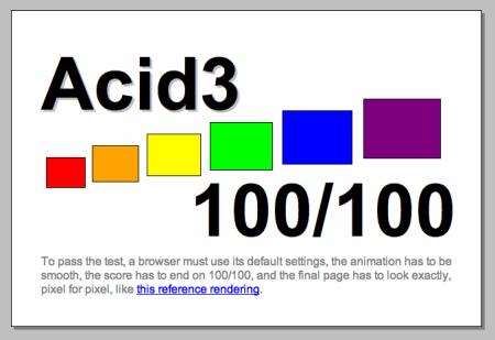 Acid3 full