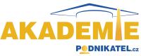Akademie Podnikatel - logo