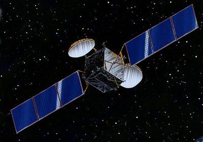 Astra 1D družice