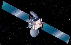 Astra 1G družice
