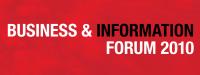 BIF 2010 - logo