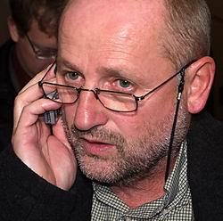 Jiří Balvín mobil