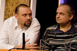 TK TV Barrandov 27.11.2008 - 12