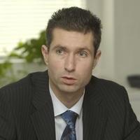 Branislav Máčaj, bývalý předseda TÚ SR