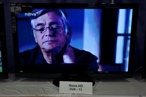 Konference DVB-T2 - Nova HD