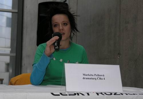 Markéta Pešková