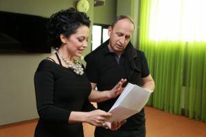 Lucie Bílá Jan Kraus