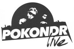 ČT 1 - logo Pokondr live