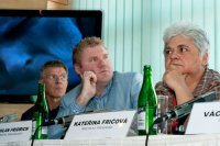 Tiskovka ČT 7.8.2009 - malá
