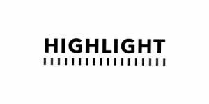 ČT - logo Highlight