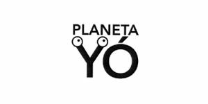 ČT - logo Planeta YÓ