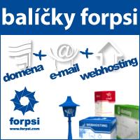 Forpsi PR