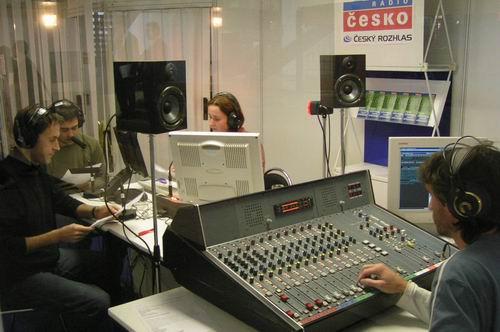 Radio Česko Invex 2