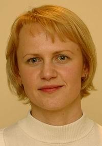 Vladimíra Chlandová