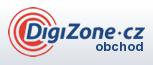 Digizone.cz - obchod - logo