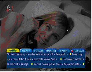 Zdroj: prezentace Českého Telecomu