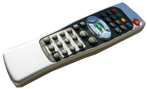 Comag DVB-T 3512 ovladac