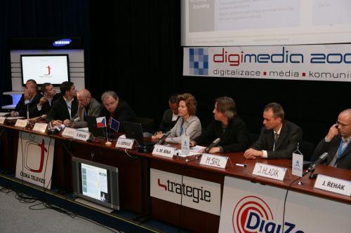 DIGImedia 2009 - II. blok - 1