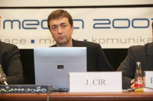 DM 2007 Jaroslav Cír
