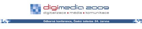 DIGImedia 2009 logo velké