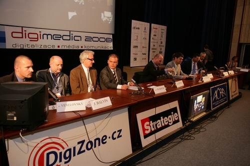 DIGImedia 2008 - 8