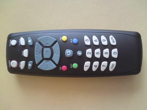 Homecast HS2000 CI DO