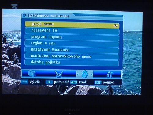 Allbox - MINI menu