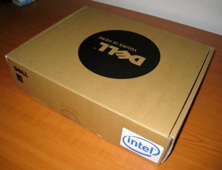Dell krabice