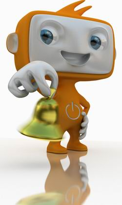 Digi Boy zvoní