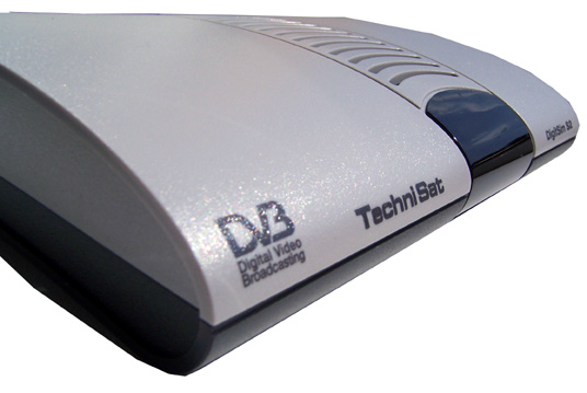 TechniSat DigitSim S2 panel