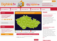 Digitálě.tv - obce