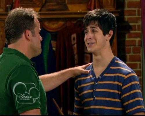 Disney Channel screenshot 2011