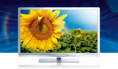 ECONOVA LED TV - Philips