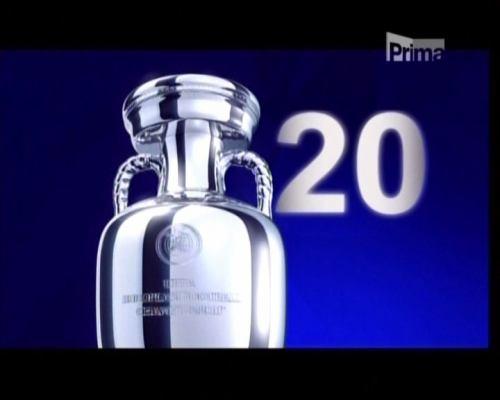 Euro 2008 Prima screen 1