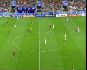 Euro 2008 Prima screen 2