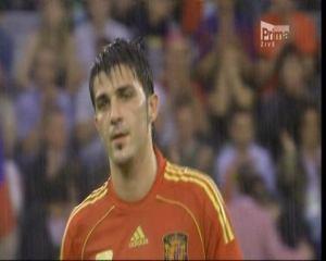 Euro 2008 Prima screen 4