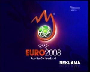 Euro 2008 Prima screen 8