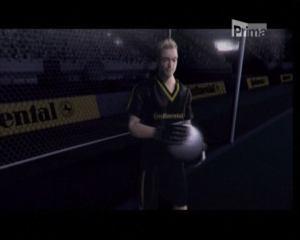 Euro 2008 Prima screen 9