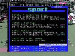 Europhon DTR 2008 screen 6